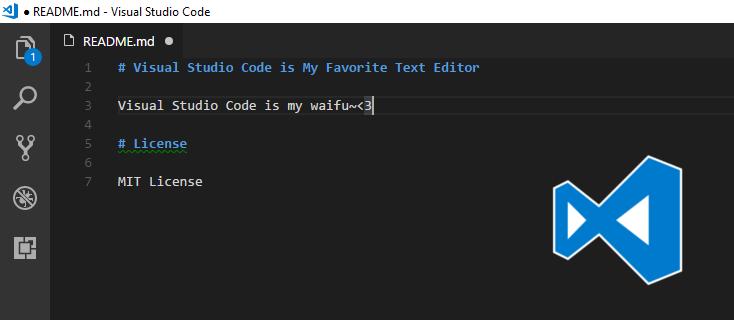 Visual Studio Code is My Favorite Text Editor   terrehbyte